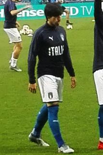 Sandro Tonali Italian footballer