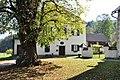 Sankt Jakob im Rosental Maria Elend Pfarrhof Maria Elend 27092011 323.jpg
