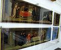 Santi di tito, opere di misericordia, 1578-80, da altare ligneo della misericordia 04.JPG