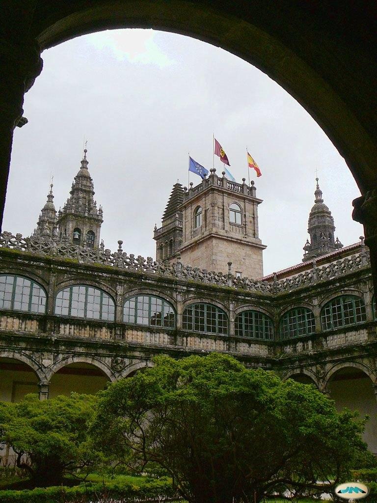 Santiago-Patio de Fonseca