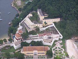 Fortaleza de São João (Rio de Janeiro)