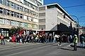 Sarajevo Protest 2011-10-15 (19).jpg