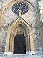 Sarajevo Sacred Heart Cathedral IMG 1247.jpg