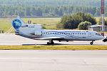 Saratov Airlines, RA-42328, Yakovlev Yak-42 (21339388176).jpg