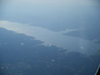 Sardis Lake (Mississippi) lake in the United States of America