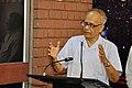 Saroj Ghose Addressing - Opening Ceremony - Understanding the Universe Exhibition - BITM - Kolkata-2015-02-28 3448.JPG