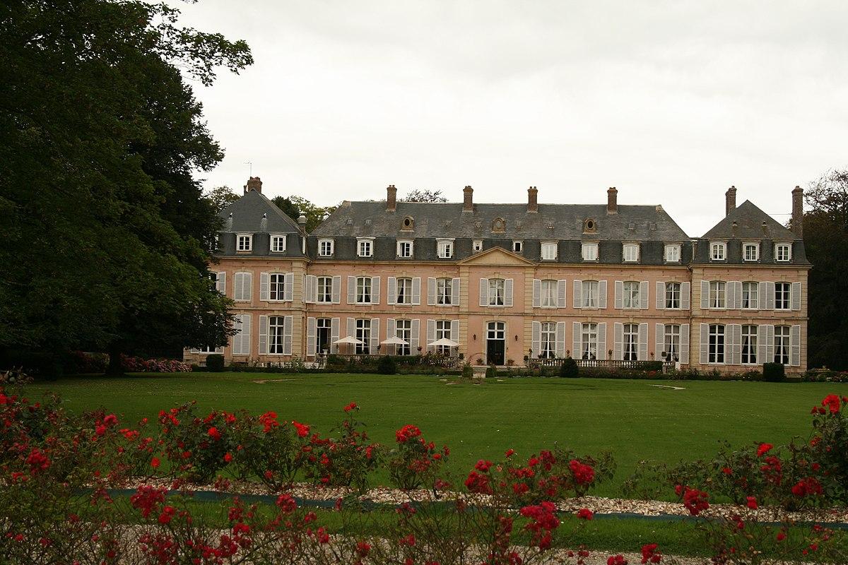 Ch teau de sassetot wikip dia - Le chateau des oliviers de salette ...