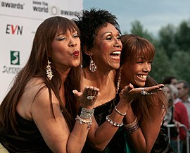 The Pointer Sisters (2009)