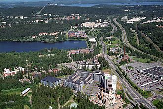 Savonia University of Applied Sciences - By council decision dated 21. June 2007, Savonia will move its operations in Kuopio to Savilahti to accompany University of Kuopio campus and Technopolis Kuopio.