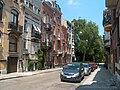 Schaerbeek Rue Fontaine d'Amour 001.jpg