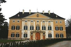 Schloss Frohsdorf - Schloss Frohsdorf