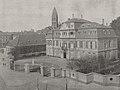 Schloss Jägerhof in Düsseldorf, 1912.jpg