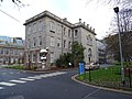 School of Physics Trinity College Dublin College Green Dublin 2 Ireland.jpg