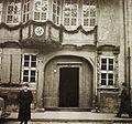 Schreiberstrasse 12., Siemenshaus. Fortepan 92201.jpg