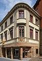Schwäbisch Hall - Altstadt - Marktstraße 2 - Eckansicht.jpg