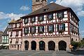 Schwabach, Köngigsplatz 1, 1b, Rathaus-20160815-003.jpg