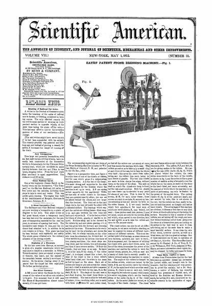 File:Scientific American - Series 1 - Volume 007 - Issue 33.pdf