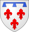 Scoble family coat of arms (Escutcheon).png