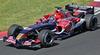 Scuderia Toro Rosso STR1