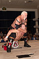 Scott Steiner in Steiner Recliner 2013.jpg