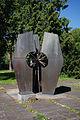 Sculpture Röntgen museum Würzburg.jpg