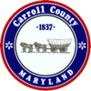 Official seal of Carroll County
