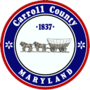 Seal of Carroll County, Maryland.png