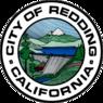 Seal of Redding, California.png