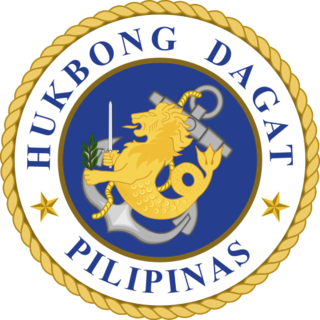 Philippine Navy naval warfare branch of the Armed Forces of the Philippines