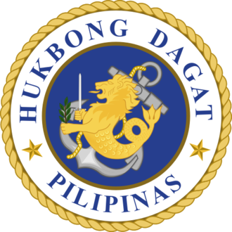 Philippine Navy - Seal of the Philippine Navy