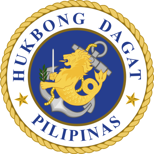 Seal of the Philippine Navy
