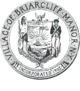 Seal of Briarcliff Manor