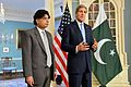 Secretary Kerry and Pakistani Minister of the Interior Nisar Ali Khan Address Reporters.jpg