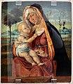 Seguace di cima da conegliano, madonna col bambino, xv-xvi secolo.jpg