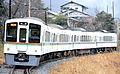 Seibu railway 4000 kei.jpg