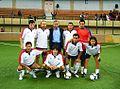 Selección chilena de showgol realizará entrenamiento abierto.jpg