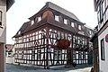 Seligenstadt Gerbergasse 15 Nordwest.jpg