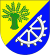 Coat of arms of Selk
