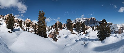 Sella group panorama.jpg