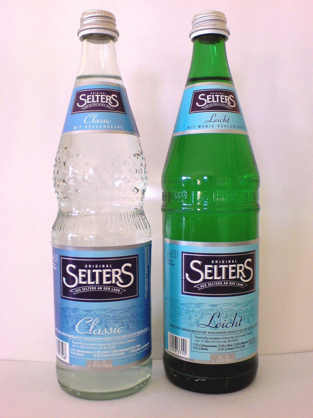 Selterswasser – Wikipedia