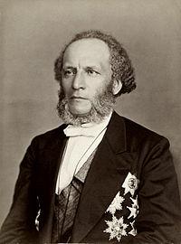 彼得·彼得罗维奇·谢苗诺夫-天山斯基