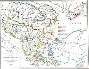 Srpsko Carstvo Vikipedija Slobodna Enciklopedija