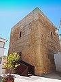 Setenil Torreón del castillo.jpg
