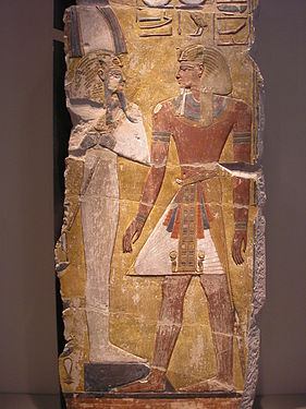 an analysis of the dynasty of egypt Read and learn for free about the following article: paintings from the tomb-chapel of nebamun.