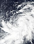 Severe Tropical Storm Yutu as seen from NASA's TERRA-MODIS satellite on 22nd October 2018.jpg