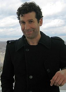 Shahar Marcus Israeli artist (born 1971)