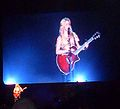 Shakira Sale el Sol World Tour.JPG