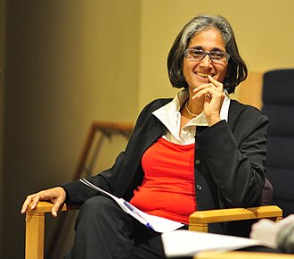 Association for Civil Rights in Israel - Sharon Abraham-Weiss, executive director of ACRI, 2015