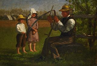 Sharpening the Scythe