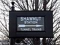 Shawmut old station sign.JPG